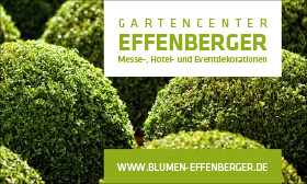 Gartencenter EFFENBERGER